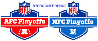 NFC Playoffs Logo