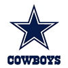 JFF Dallas Cowboys