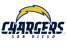 JFF San Diego Chargers