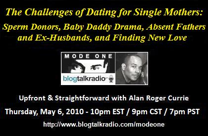 challenges dating a single parent Learn about single parent strategies, and read stories from other single parents find out everything you need to know about parenting parentscom.