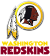 JFF Washington Redskins