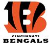 JFF Cincinnati Bengals