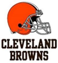 JFF Cleveland Browns