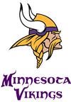 JFF Minnesota Vikings