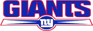 JFF New York Giants