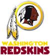 JFF Washington Redskins